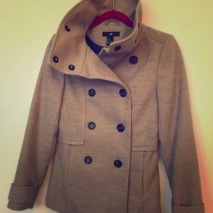 (NWOT) H&M Coat